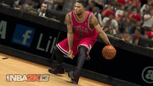 amazon com nba 2k13 playstation 3 2k sports video games