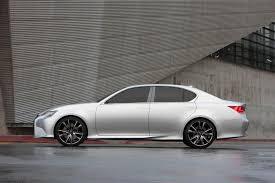lexus hs hybrid 2011 lexus lf gh hybrid concept conceptcarz com