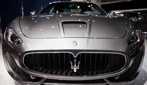 maserati car 2017 shanghai motor show reveals luxury cars are making comeback in