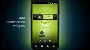 nrg player free music player for android youtube