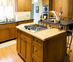 kitchen island wood countertop custom wood countertops lancaster harrisburg pa