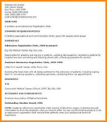 How To Make Experience Resume 8 How To Make A Resume With No Work Experience Villeneuveloubet