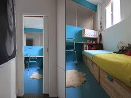 am駭agement chambre en longueur aménagement d un appartement de 55m2 pour 4 personnes à 20