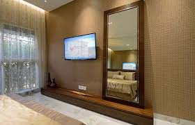 Dressing Table Designs With Full Length Mirror For Girls 7 Dressing Table Ideas For Small Spaces Home Interior Homeonline