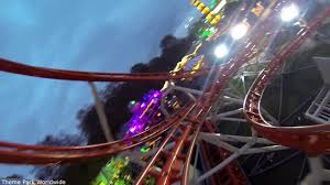 olympia looping front row on ride hd hyde park winter