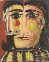 Dora Maar In An Armchair Pablo Picasso Paintings By 1937 1939 In High Resolution