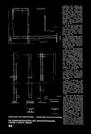 Assmann B Om El Dbz Konstruktion Und Ausführung Die Konstruktion Des Hochhauses