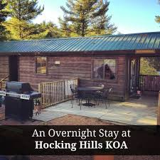 Ohio travel log images Maximize your time at hocking hills in under 48 hours jpg