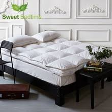 popular feather top bed buy cheap feather top bed lots from china
