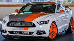 mustang tuner ford focus mustang f 150 are at sema ford authority