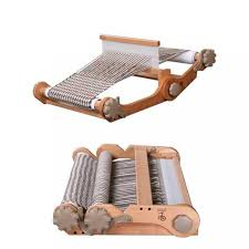 Rug Weaving Looms Widest Selection Of Weaving Looms Anywhere The Woolery