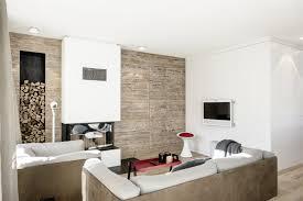 Wohnzimmer Gemütlich Kamin Modern Mxpweb Com