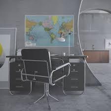 ring bauhaus interior