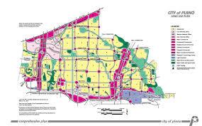 Plano Map Sunnyvale Zoning Map My Blog