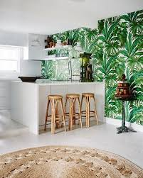 green wallpaper home decor versace palm leaf green and white wallpaper home decor hull limited