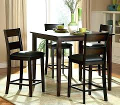 round high top table and chairs refundable best kitchen tables musicyou co slverbraingames best