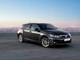 lexus hatchback 2011 automotive trends 2011 lexus ct200h