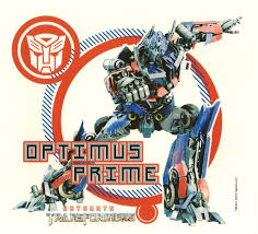 optimus prime cake topper buy transformers optimus prime edible cake topper 1 image in