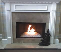 Convert Gas Fireplace To Wood by Gas Log Sets Long Island Ny Beach Stove And Fireplace