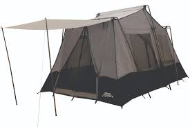 Tent Cabin by 237 U2014 Trek Tents