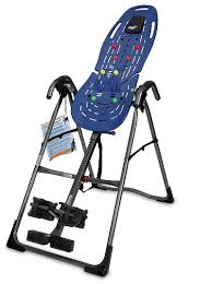 inversion table for herniated disc in neck what s the best inversion table for back pain back pain health center