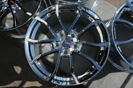 chrome corvette wheels chrome corvette cup wheels in c6 fitment available