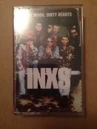 the swing inxs inxs the swing autographs inxs pinterest