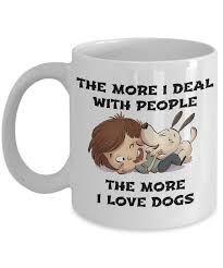 funny coffee mug for lovers cute fun gift for mom dad or