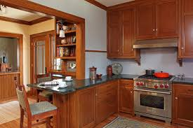 bungalow kitchen ideas st paul bungalow remodel craftsman kitchen minneapolis by