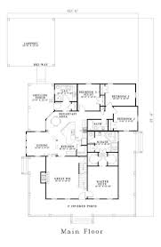 Country Farmhouse Plans With Wrap Around Porch 51 Best House Plans Images On Pinterest Architecture Home Plans