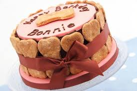 birthday cakes for dogs bee s pantry