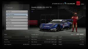 cars honda racing hsv 010 honda keihin hsv 010 u002712 car setup youtube