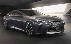 lexus ls 500 weight 2018 lexus ls 500 release date and price car models 2017 2018