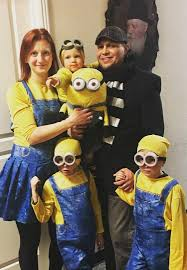 spirit of halloween costumes 31 best family halloween costumes ideas for 2017