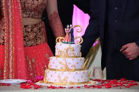 indian wedding cake toppers cake toppers by jool
