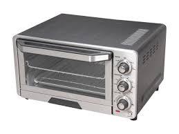 Cuisinart TOB 40 Stainless Steel Custom Classic Toaster Oven Broiler