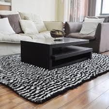 Full Living Room Set Living Room Zebra Living Room Set Grey Polyester Blend Sofa