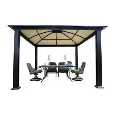 patio gazebo home depot 12 x 12 gazebo u2013 dawnwatson me