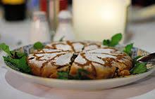 cuisine maghreb cuisine marocaine wikipédia