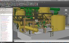 features of cadworx plant design software suite