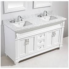 72 In Bathroom Vanity Double Sink by Hudson 72