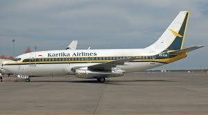 Air travel in indonesia when to choose to fly and which airline