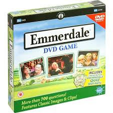 emmerdale season series dvd emmerdale dvd game drinkstuff