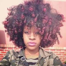 coke in curly hair cherry coke curls natural hair curly hair pinterest coke