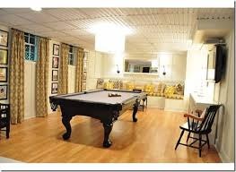 Unfinished Basement Ideas On A Budget Remodelaholic Home Sweet Home On A Budget Finish Their