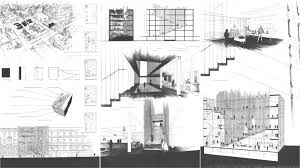 architectural layouts architecture ritter