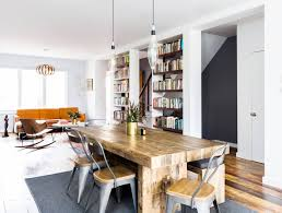 interior design ideas a book crazy brooklyn townhouse makeover