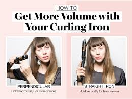 Hit The Floor Aerosol Can Dance - the 7 biggest curling iron mistakes u2014and how to curl your hair