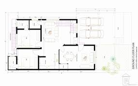 House Design And Floor Plan by 35x65 House Design Plans Gharplans Pk