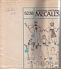 Sewing Patterns Halloween Costumes 25 Mccalls Costume Patterns Ideas
